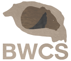 Bodhi Wildlife Conservation Specialists Sticky Logo